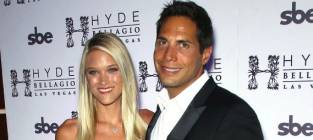 Joe Francis and Abbey Wilson: Expecting Twins!