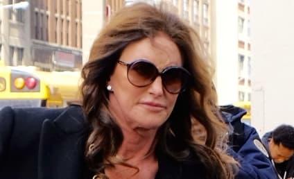 Caitlyn Jenner: I'm Not a Role Model... But I Am a Republican