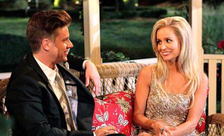 Emily Maynard, Jef Holm Start Hinting at Obvious Breakup