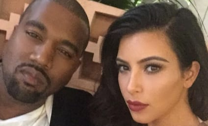 Kim Kardashian Brags About Kanye West Mother's Day Gifts