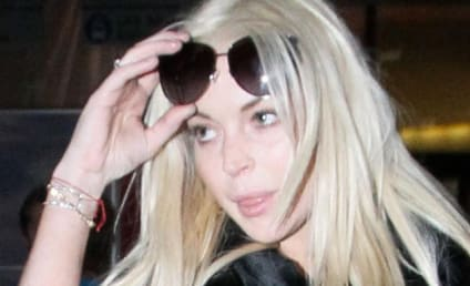 Lindsay Lohan to Ring in NYE at Dubai Rager?