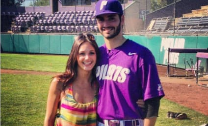 Desiree Hartsock and Chris Siegfried to Adopt?