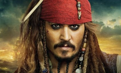 Lawsuit Filed Over Pirates of the Caribbean Plunder