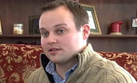 Josh Duggar Returns to Work One Year After Sex Scandals