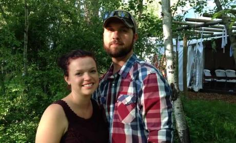 Maddie Brown: Sister Wives Star Marries Caleb Brush!