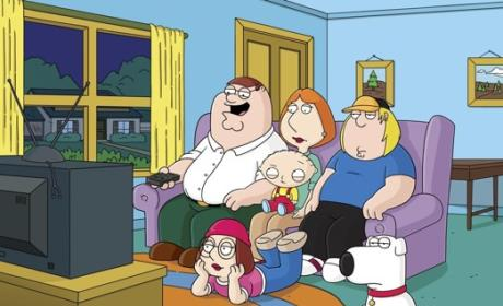Fox Pulls Family Guy Episode in Wake of Boston Bombing