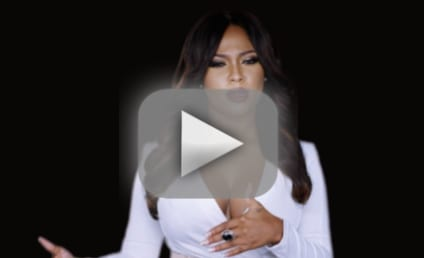 Love & Hip Hop Hollywood Season 1 Episode 3 Recap: Teairra Mari Be Trippin'