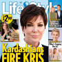 Kris Gets Fired?!?