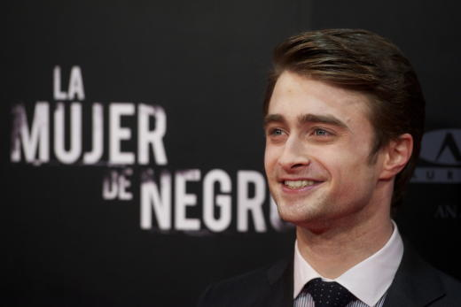 Pic of Daniel Radcliffe