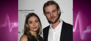 Elizabeth Olsen: Engaged to Boyd Holbrook!