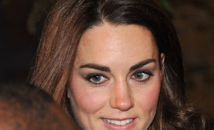 Kate Middleton Finally Reveals ... Charities of Choice