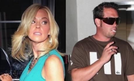 Kate Gosselin Drops Lawsuit Against Jon Gosselin, Still Suing Robert Hoffman