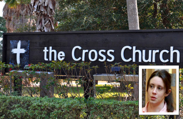 Casey Anthony Church