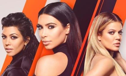 Kardashians in Krisis: The Krazy Week That Was