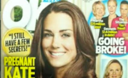 Kate Middleton and Queen Elizabeth: Are They Fighting Again (or Ever)?