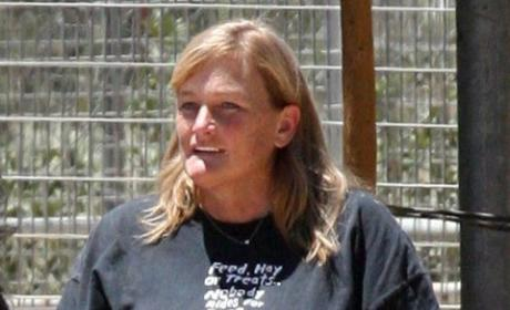 Debbie Rowe on Jackson Kids' Co-Guardianship: All Good ... For Now