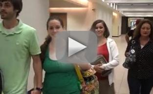 Jill & Jessa Duggar: Spotted in Public For First Time Since Abuse Scandal