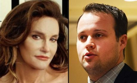 Josh Duggar Pastor Likens Molestation Scandal to Caitlyn Jenner Transition