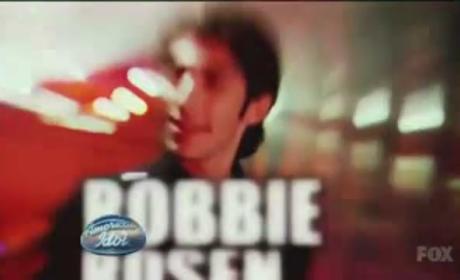 Robbie Rosen - Angel