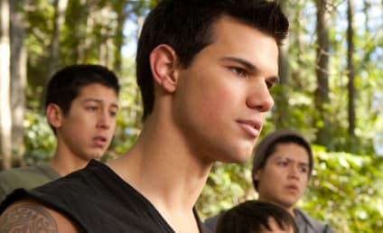 Happy 21st Birthday, Taylor Lautner!