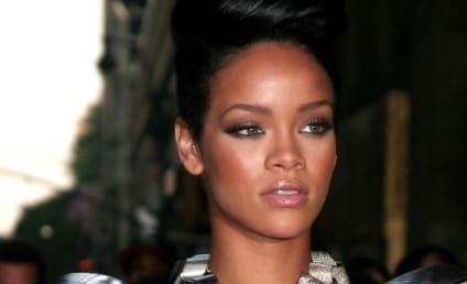 Matt Kemp and Rihanna: Really Dating!
