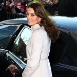 Kate's Hair