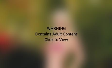 Jaclyn Swartz Bikini Pic