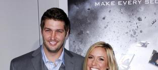 Kristin Cavallari, Jay Cutler Welcome Son Camden!