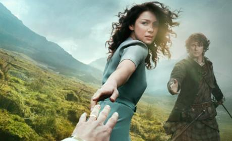 How would you grade the Outlander premiere?