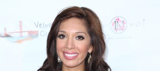 Farrah Abraham Wears Clothes