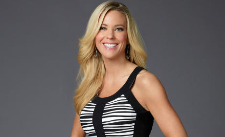 Kate Gosselin on The Celebrity Apprentice