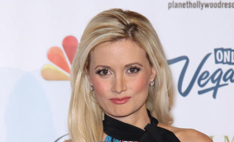 Holly Madison: Nude for PETA. Again.