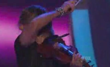 Lauren Alaina: Born to Fly on American Idol