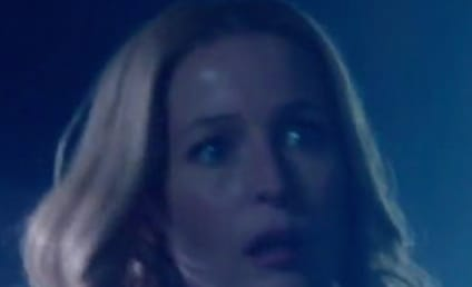 The X-Files Trailer: First New Footage!