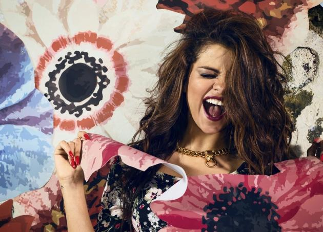 Selena Gomez adidas Neo Scream