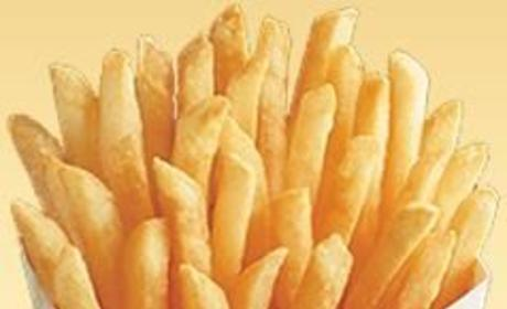Fast Food French Fries RANKED: Just Say No to Soggy Fries!