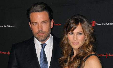 Ben Affleck: Devastated Over Jennifer Garner Divorce?