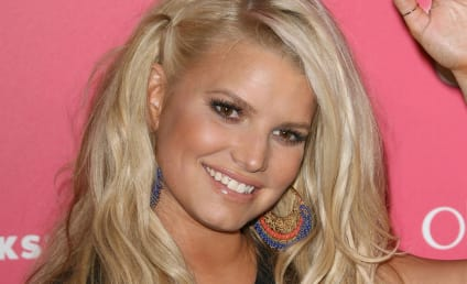 Jessica Simpson is a Fashion Star