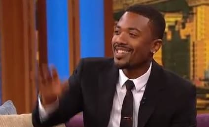 Ray J on Kim Kardashian, Sex Tape: I've Let It Go!