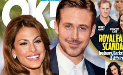 Ryan Gosling and Eva Mendes: Wedding on the Way?