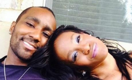 Bobbi Kristina Brown: Never Visited by Nick Gordon?!?!