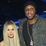 Lamar Odom: Caught Partying With Stippers AGAIN!