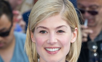Rosamund Pike: Gone Girl Found!