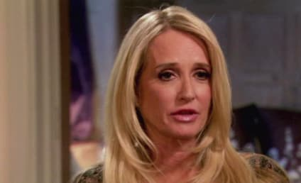 Kim Richards Loves Life, Wants to Remain on The Real Housewives of Beverly Hills