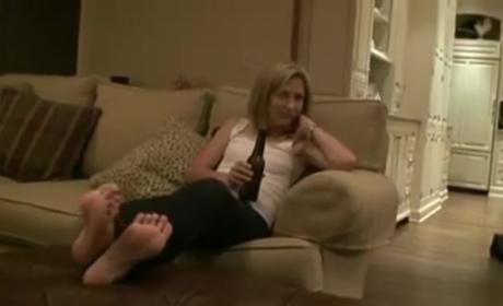 Rex Ryan's Wife Michelle in a Foot Fetish Video