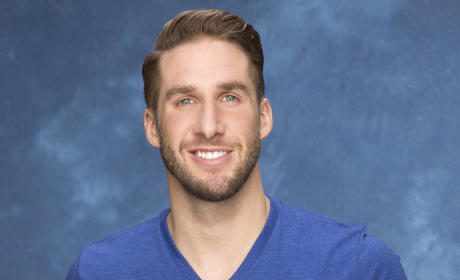 The Bachelorette: Shawn B