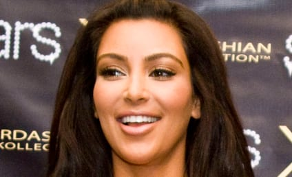 Kim Kardashian Shows Off, Exploits Nephew Mason