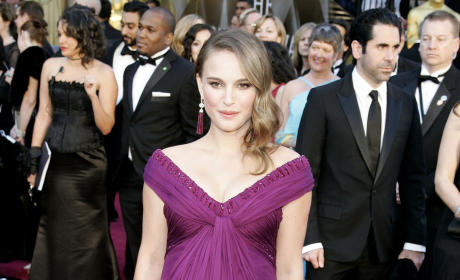 Darren Aronofsky Comes to Detailed Defense of Natalie Portman