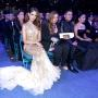 Eiza Gonzalez 2015 Latin Grammy Awards