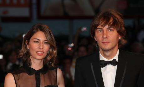 Sofia Coppola and Thomas Mars: Married!